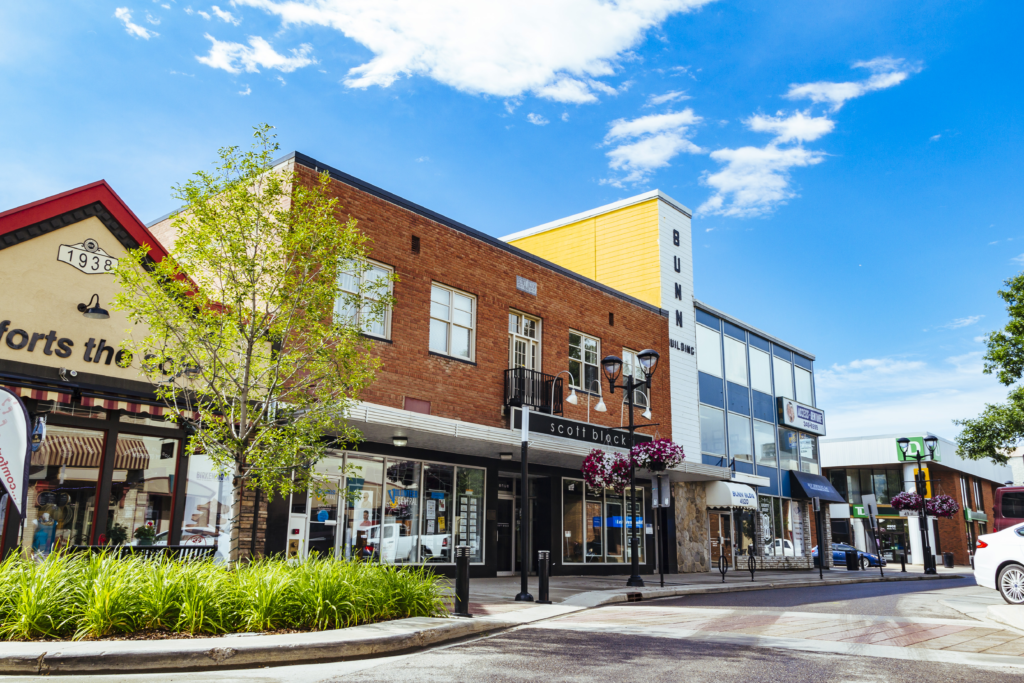 Call for nominations for the Red Deer Downtown Business Association Board of Directors