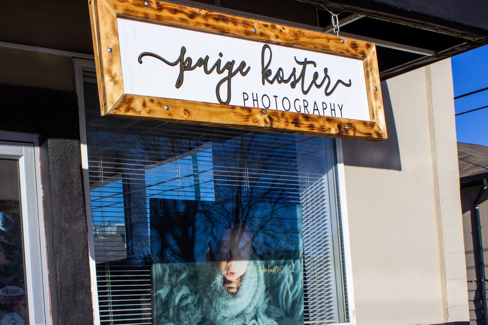 Business Spotlight – Paige Koster Photography