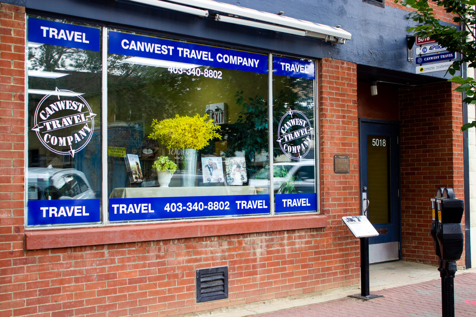 Business Spotlight: CanWest Travel Company