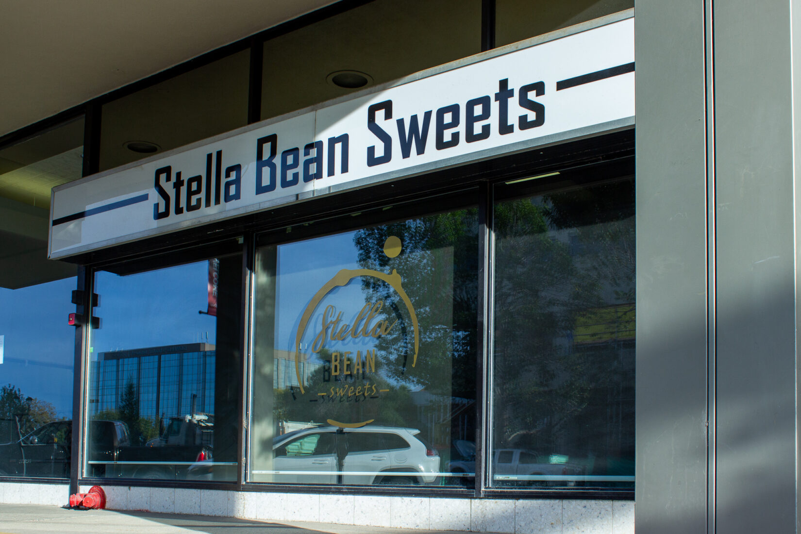Business Spotlight: Stella Bean Sweets