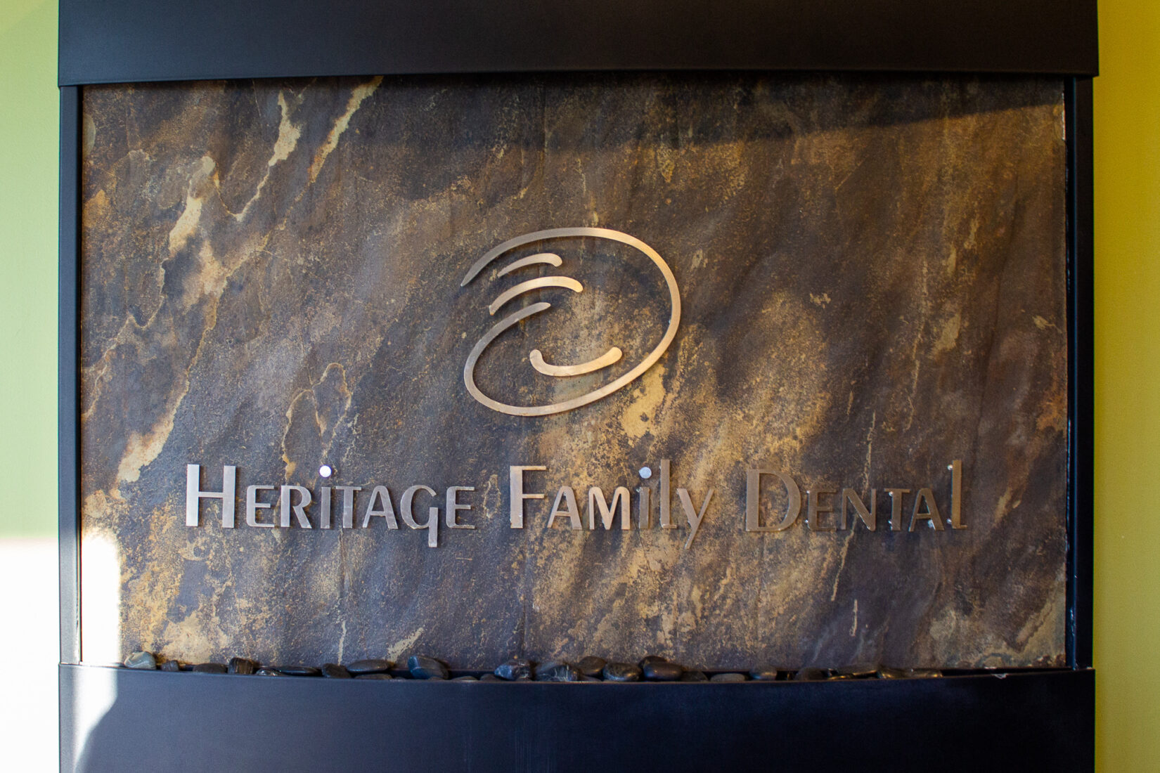 Business Spotlight: Heritage Family Dental