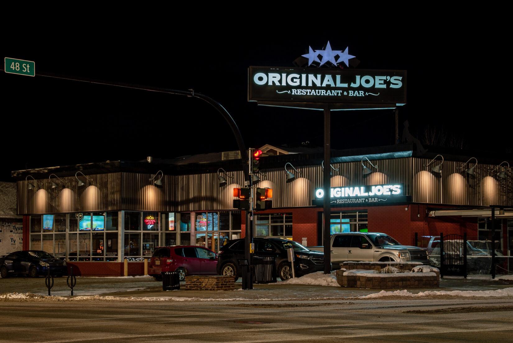 Business Spotlight: Original Joe's